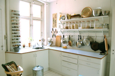 Inspired DIY DIY Kitchen Inspiration